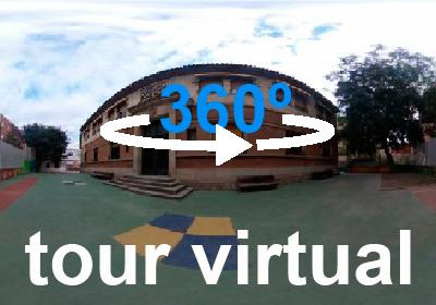 visita virtual a l'escola